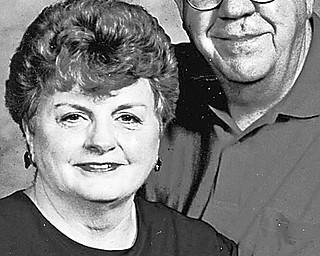 Mr. and Mrs. Bernard Potkanowicz