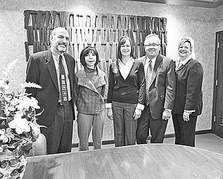 <p>The Vindicator/Robert K. Yosay</p>