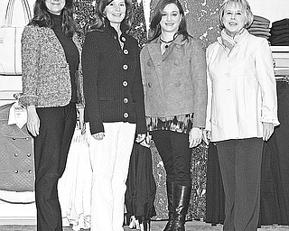 <p>Special to The Vindicator/Nick Mays</p>
