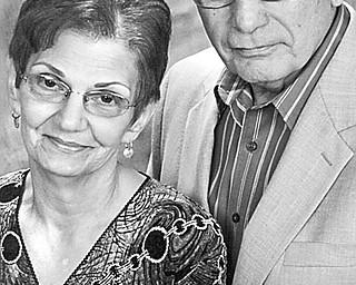 Mr. and Mrs. Jim Testa
