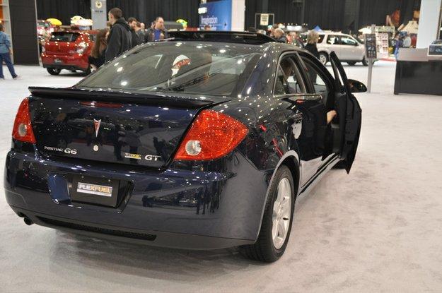 GM At The Cleveland Auto Show Photo Gallery Vindycom - Cleveland car show