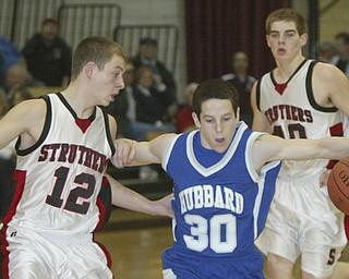 Struthers vs Hubbard