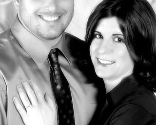 Brian Knight and Jennifer Howard