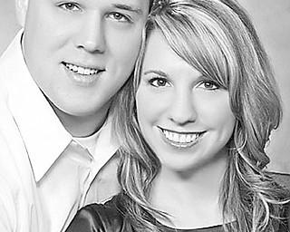 Matthew Packo and Kristine Marinelli
