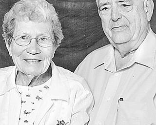 Mr. and Mrs. Robert Antram