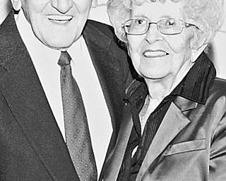 Mr. and Mrs. John Baal