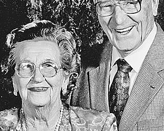 Mr. and Mrs. Daniel E. King