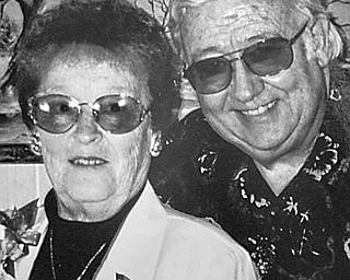 Mr. and Mrs. Glenn W. Marsteller