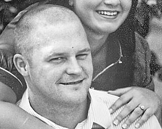 Robert Ellis and Rebecca Perez