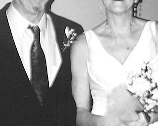 Mr. and Mrs. William Grantz