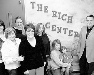 <p>The Vindicator/Geoffrey Hauschild</p>