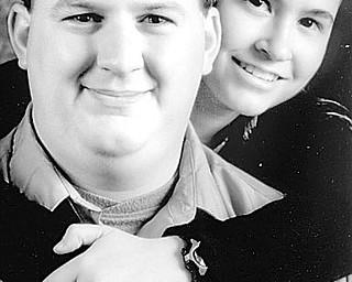 Philip Clark and Keri Jennings