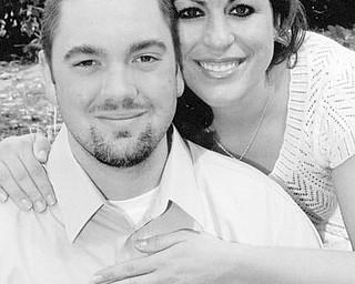 Eric Zotkovic and Melissa Rutana