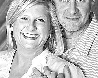 Laura Svader and John Jarvis