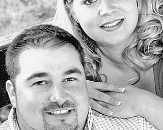 Jesse W. James and Brenda Bungard