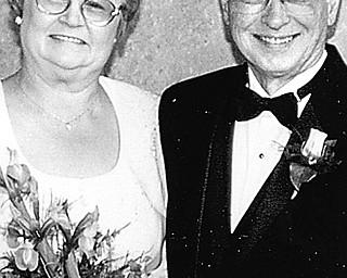Mr. and Mrs. Michael Balash