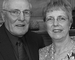 Mr. and Mrs. Albert E. Polen