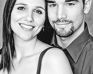 Kayla Seidel and Ross Aiosa