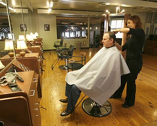 New hair Shop in Youngstown