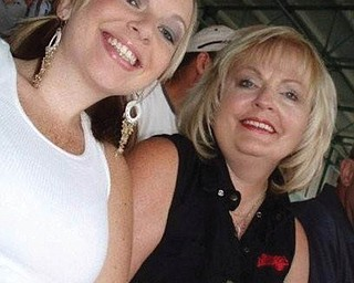 Linda Householder, 57, of Austintown and Amber Clark, 25, of Lakewood.