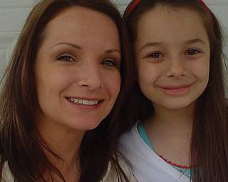 Theresa Vigliotti, 33, and Giana Elise Vigliotti, 7, of Poland.