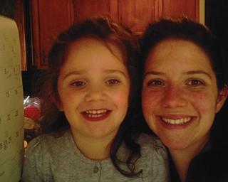 Amanda Minno, 29, and Morgan Minno, 3.