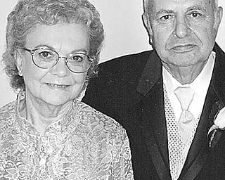 Mr. and Mrs. John DelVecchio