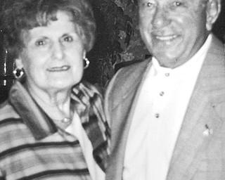 Mr. and Mrs. Robert Putigano