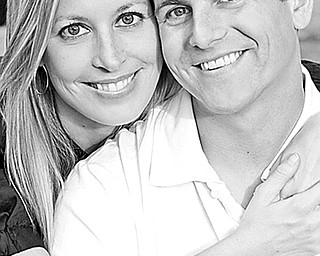 Kelly Evans and Chris Levandowski