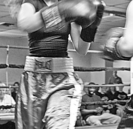 2009 K.O. Drugs H.S. Boxing Tourney
