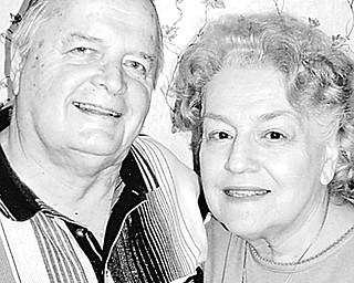 Mr. and Mrs. Bernie Blasko