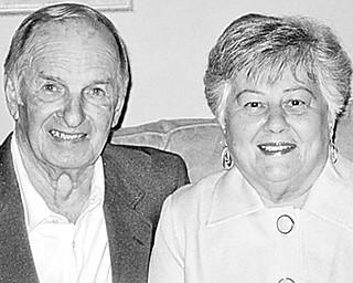 Mr. and Mrs. James A. Sabol