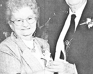 Mr. and Mrs. Gerald Sturdevant