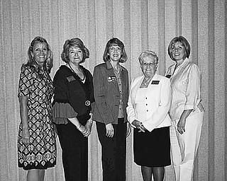 Warren GOP Women
