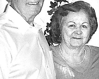 Mr. and Mrs. Dennis Eberhart