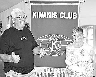 Kiwanis Club of Western Mahoning County