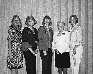 Warren Republican Women's Club
