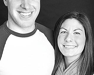 Chad Hawks and Elizabeth Bonanno