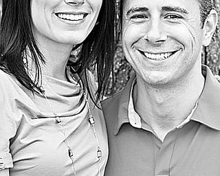 Lorianne Bernat and Bernie Garrah