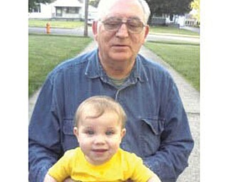 ROY OLIVER and JUSTYNA TREBELLA, both of Youngstown.