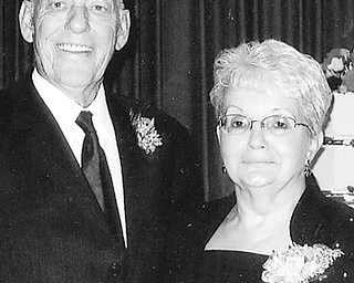 Mr. and Mrs. Lee Barnes