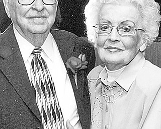 Mr. and Mrs. Vernon Hood