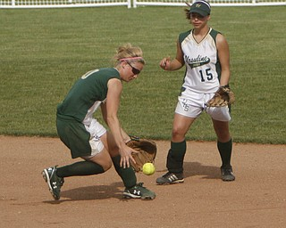 Ursuline lost to the Lancers in the State Finals in Akron - robertkyosay