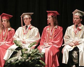Chaney High School 2009 Graduation.