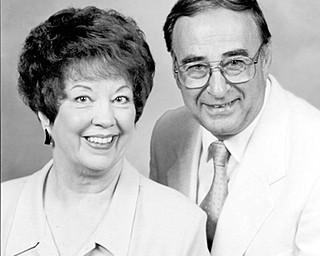 Mr. and Mrs. Ivan Palovich