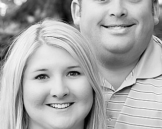 Amy Ayers and Steve Harper Jr.