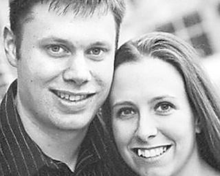 Paul Duncan Jr. and Carrie Gardner