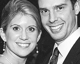 Shanna Glenellen and Brian Laraway