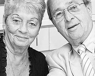 Mr. and Mrs. Thomas J. Lopresta Jr.