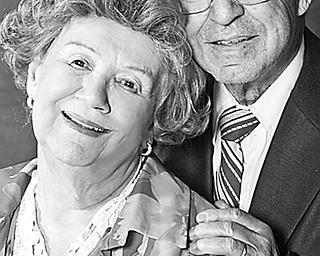 Mr. and Mrs. Carmen J. Renda Sr.